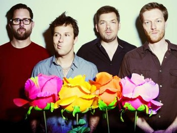 The Dismemberment Plan picture