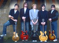 Roy Orbison & The Traveling Wilburys Tribute Show artist photo