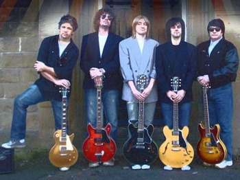 Roy Orbison & The Traveling Wilburys Tribute Show picture