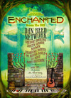 Flyer thumbnail for Enchanted Festival 2013