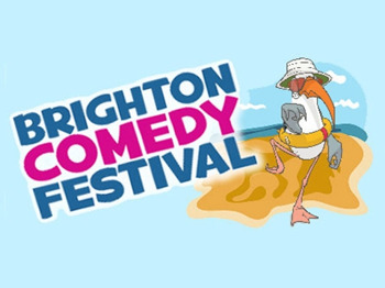 Brighton Comedy Festival 2013: The Committee Meeting: Chris Corcoran, Elis James picture