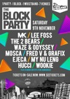Flyer thumbnail for The Block Party