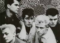 Theatre Of Hate artist photo