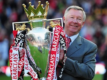 Sir Alex Ferguson picture