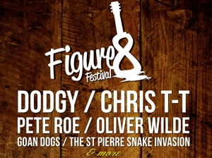 Picture for Figure 8 Festival