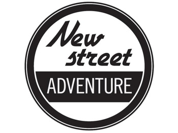 New Street Soul Club: New Street Adventure + Broken Vinyl Club picture