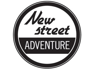 New Street Adventure artist photo