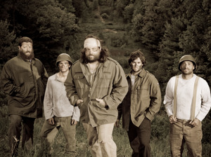 The Dear Hunter artist photo