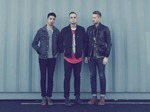 Sir Sly artist photo