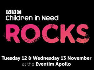 Picture for Gary Barlow presents BBC Children in Need Rocks 2013