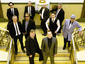 Ska Face artist photo
