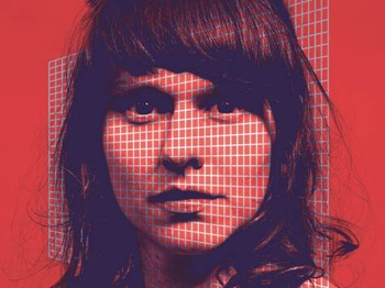 Claudia O'Doherty artist photo