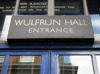 Wulfrun Hall photo