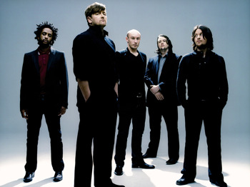 Elbow + Jimi Goodwin picture