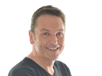 Up Close & Personal: Brian Conley picture
