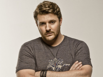 Chris Young artist photo