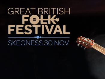 The Great British Folk Festival picture