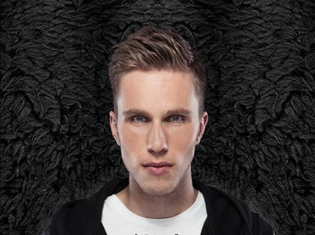Nicky Romero artist photo
