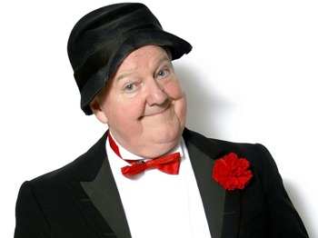 Jimmy Cricket picture