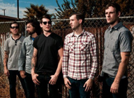 Defeater artist photo