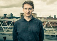 Stand Up Thursday: Joe Lycett, Danny McLoughlin, Paul Thorne artist photo