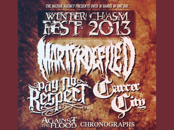 Winter Chasm Fest picture