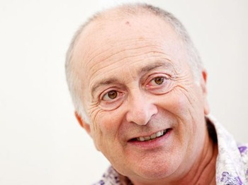 Wessex Children's Book Festival: Tony Robinson picture