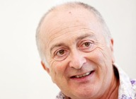 Tony Robinson artist photo