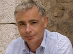 Eoin Colfer artist photo
