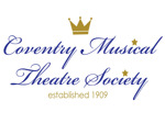 Coventry Musical Theatre Society artist photo