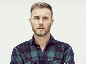 Since I Saw You Last - The Tour 2014 : Gary Barlow picture
