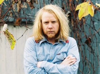 Stu Larsen artist photo