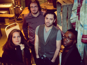 Reclaimed Album Launch: Adrian Roye & The Exiles picture