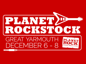 Planet Rockstock picture