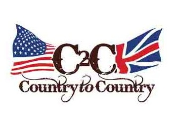 C2C Country To Country 2015 picture