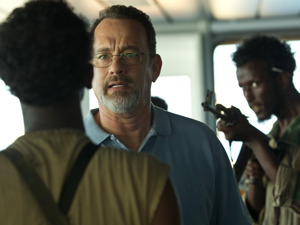Film promo picture: Captain Phillips