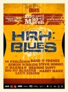 Flyer thumbnail for HRH Blues