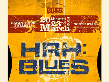 HRH Blues picture