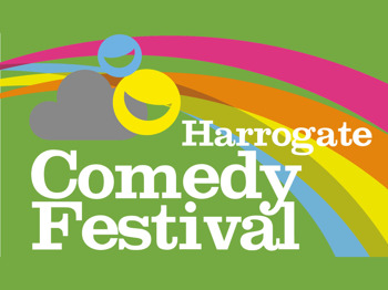 Harrogate Comedy Festival: I've Got A Shed: Andy Parsons picture