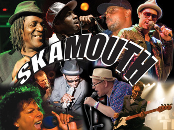 Ska-mouth Festival picture