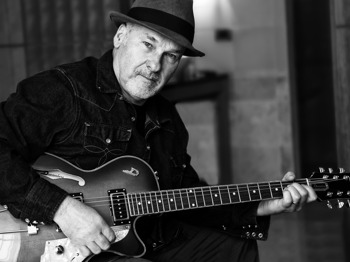 Good Feeling: Paul Carrack picture