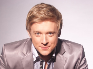 Jonathan Ansell artist photo