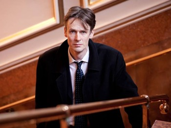 Winter Words: Ian Bostridge picture