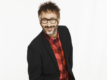 BBC Radio 4 Four Thought: David Baddiel picture