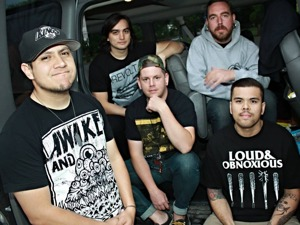 No Bragging Rights artist photo