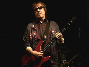 Bill Wyman's Rhythm Kings artist photo