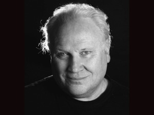 Colin Baker artist photo