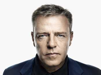 My Life Story In Words And Music : Suggs picture