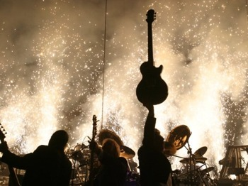Trans-Siberian Orchestra artist photo