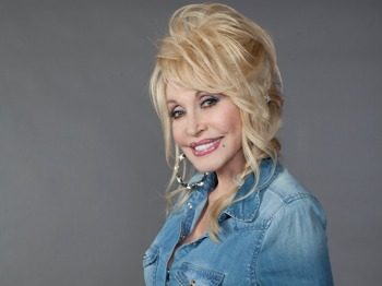 Blue Smoke World Tour: Dolly Parton picture